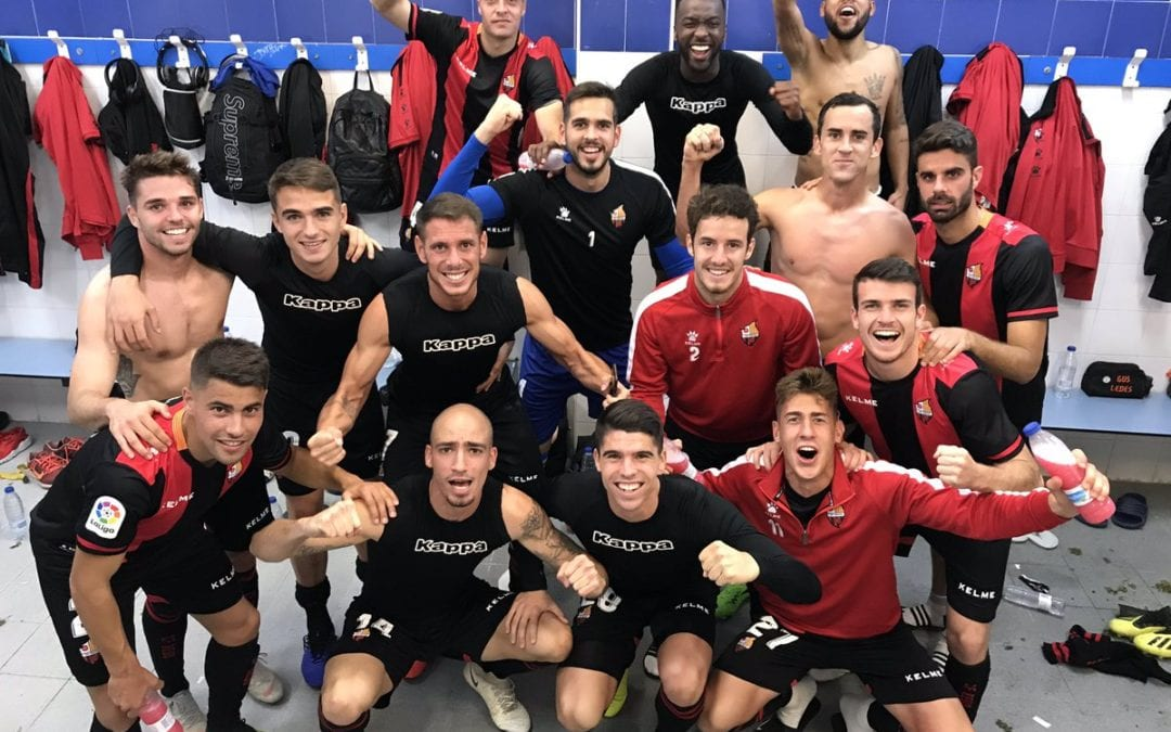 "🔊 ""LANOVA En joc"" – Alcorcón 0 – CF Reus 1"