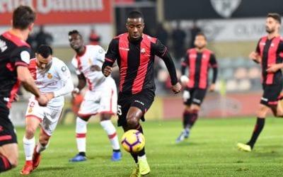 "🔊 ""LANOVA En joc"" – CF Reus 0 – Mallorca 2"