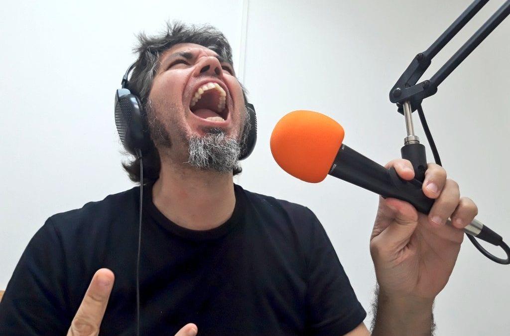 "🔊 ""33 revolucions 6×11"": 'Not Metallica'"
