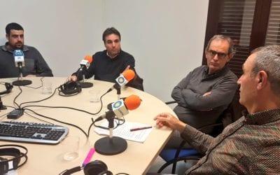 """🔊 📽 """"La cua de palla"""" amb Juan Carlos Sánchez, portaveu de Cs de Reus"""