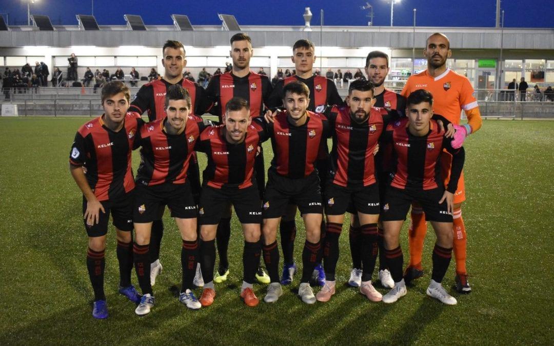 🔊 El Reus B Cambrils buscarà el triomf davant el Cerdanyola tot i les baixes dels jugadors que van amb el primer equip