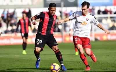"""🔊 """"LANOVA En joc"""" – CF Reus 0 – Osasuna 1"""
