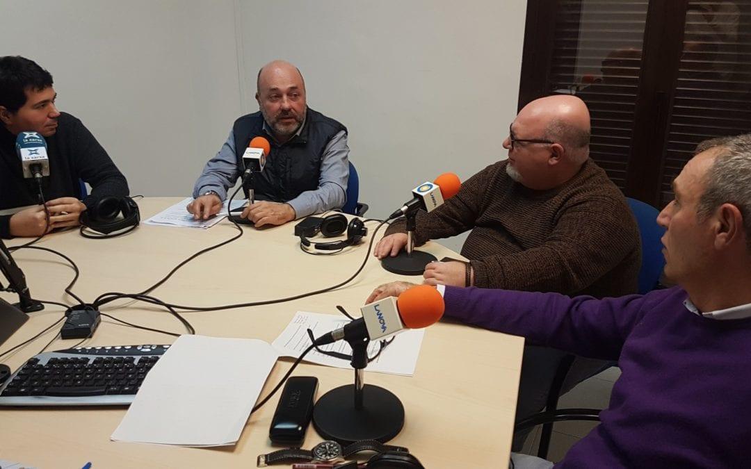 """🔊 📽 """"La cua de palla"""" amb Sebastià Domènech, portaveu del PP de Reus"""
