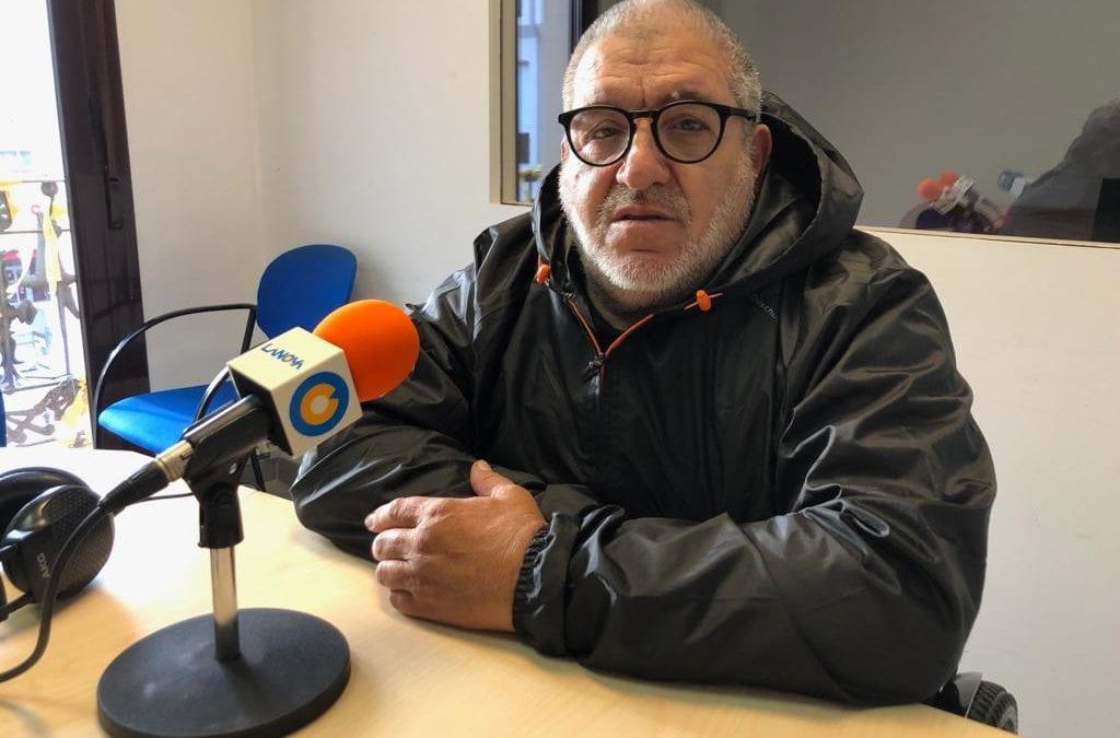 """🔊 El Dia Internacional de la Discapacitat amb Manel Seva, president del club de bàsquet Costa Daurada a """"Carrer Major"""""""