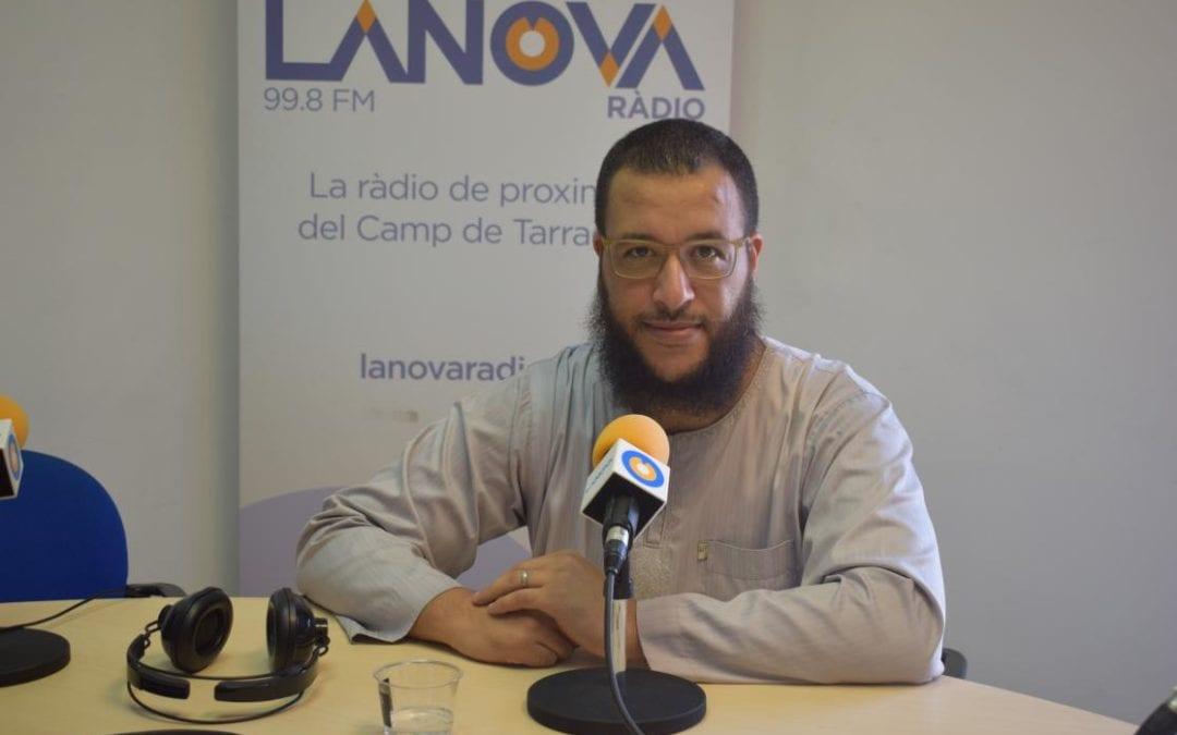 🔊 Entrevista a Mohamed Said Badaoui, portaveu de l'Associació musulmana de Reus sobre el congrés que organitzen dissabte