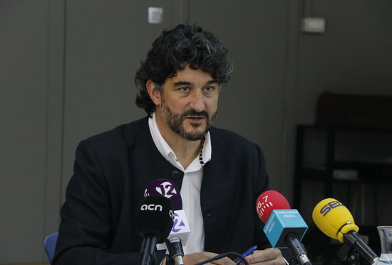 🔊 Entrevista al gerent de la Regió Sanitària Camp de Tarragona, Ramon Descarrega, sobre el futur de l'Hospital Sant Joan