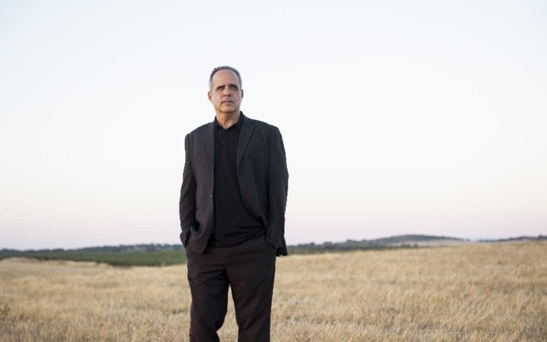 🔊 Parlem amb el músic portuguès Rodrigo Leão que actuarà dissabte al Fortuny en el marc dels 10 anys de Reusdigital