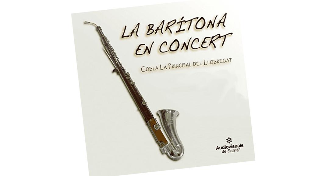 "🔊 ""Rotllana màgica"" – 'La barítona en concert'"