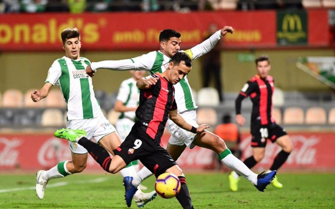 "🔊 ""LANOVA En joc"" – CF Reus 1 – Córdoba 1"