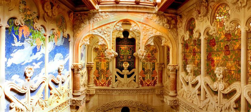 SORTEIG: Aconsegueix entrades i un llibre de la Casa Navàs de Reus