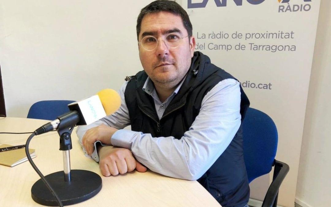 🔊 Entrevista al president de la Plataforma d'Afectats de la Cooperativa de Cambrils, Dani Pallejà, després d'aprovar els comptes de l'any 2016 i 2017