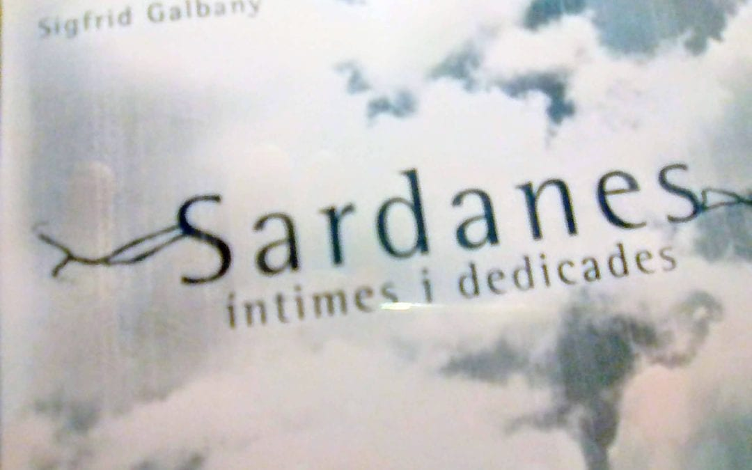 "🔊 ""Rotllana màgica"" – 'Sardanes íntimes i dedicades'"