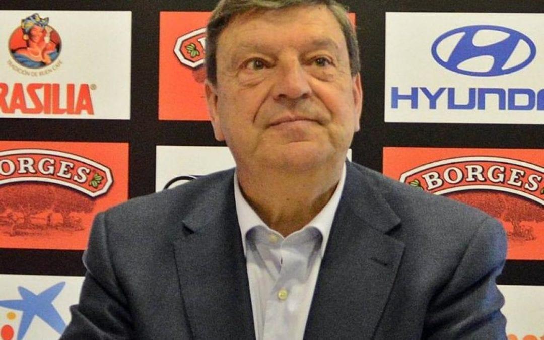 🔊 Llastarri dimiteix just abans del darrer partit de l'any davant l'Osasuna