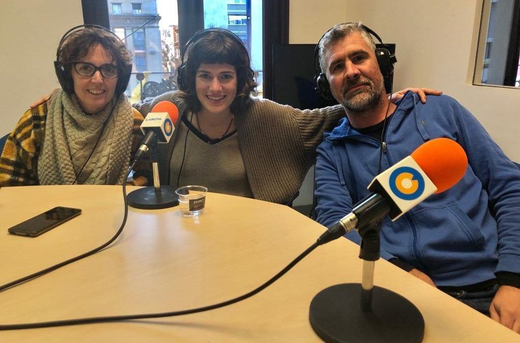 🔊 Parlem amb els autors del documental 'La Vall del Francolí, l'alè del Camp' que es fixa en el conflicte mediambiental de la petroquímica