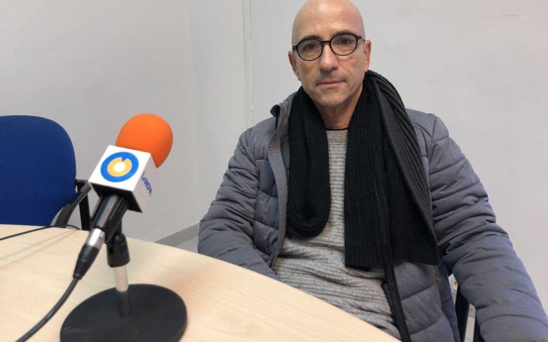 🔊 Descobrim l'exposició 'Territoris confluents' amb un dels seus autors, Ramon Cornadó