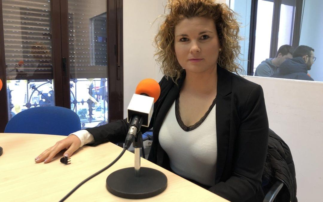 """🔊 El testimoni d'una reusenca a un camp de refugiats de Lesbos. Annabel Pasarrius a """"Carrer Major"""""""