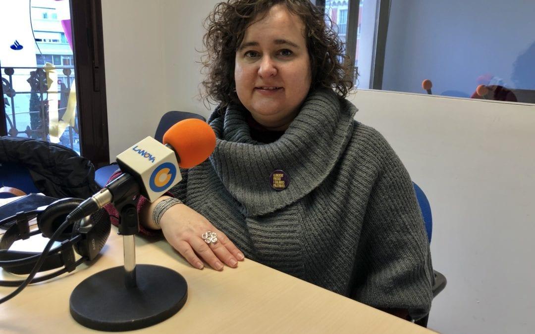 🔊 Entrevista a la regidora Montserrat Flores sobre el nou Reglament de Participació