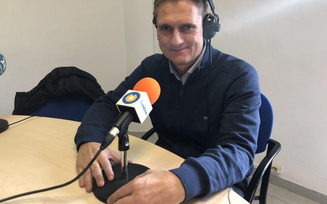 🔊 L'Any Peret Ganxet amb un dels seus impulsors, el periodista Josep Baiges