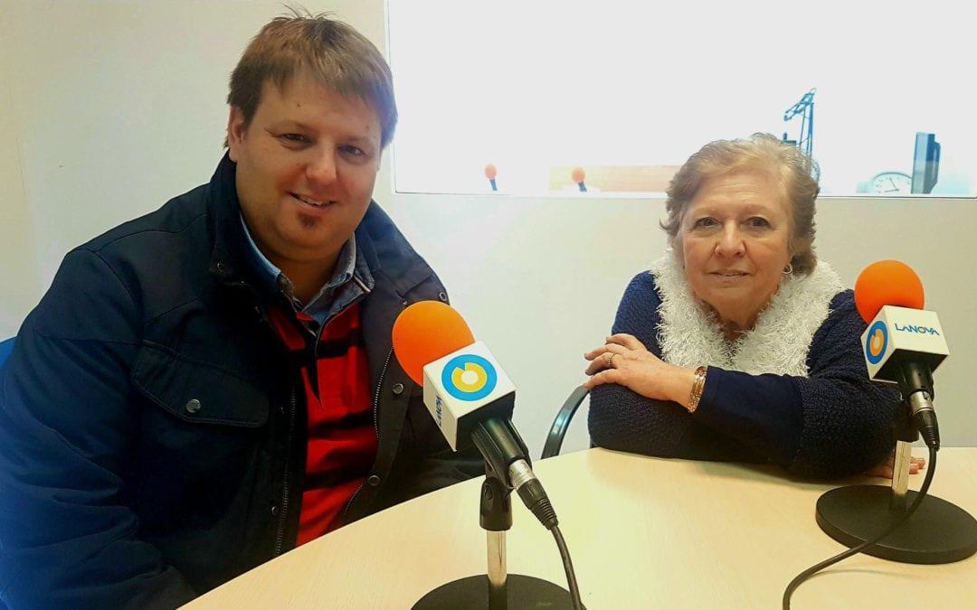 """🔊 """"Rotllana màgica"""" – 'Entrevista a la Cobla Reus Jove per l'espectacle 'Llums, música… acció!''"""