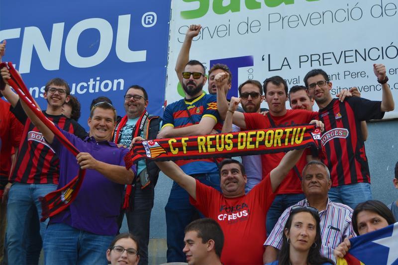 🔊 El CF Reus carrega contra la Liga per haver permès alliberar els jugadors
