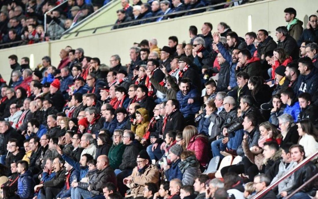 🔊 La Federació Espanyola resol baixar el CF Reus a Tercera Divisió