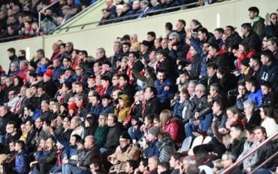 🔊 El Lloret ajorna el partit amb el Reus B, i es torna a allargar el marge per salvar el club reusenc