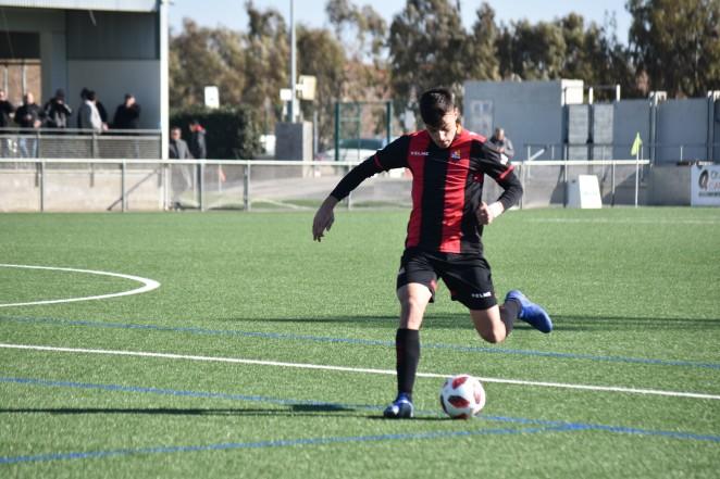 🔊 El Reus B Cambrils puntua davant el Vilafranca a domicili