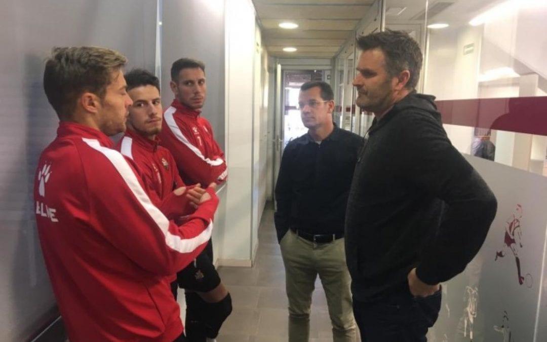 🔊 Fins a 7 jugadors més es volen desvincular del Reus