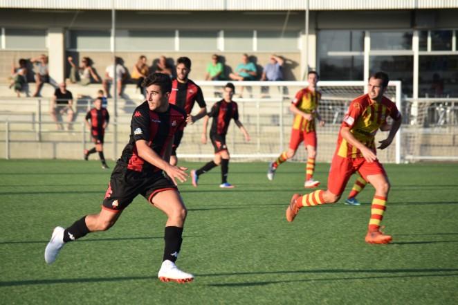🔊 El Reus B Cambrils s'enfronta a un dels rivals més forts de Tercera