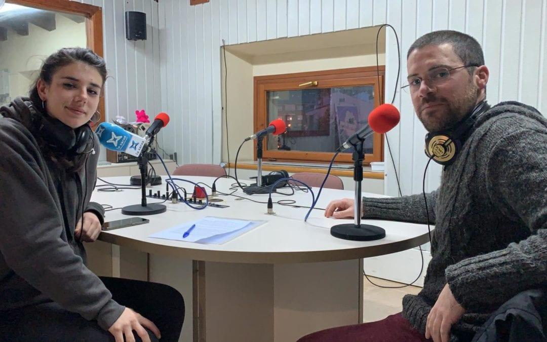 🔊 La Plataforma del Camp i la CUP expliquen perquè han presentat al·legacions al projecte de la nova carretera entre la Selva i Almoster
