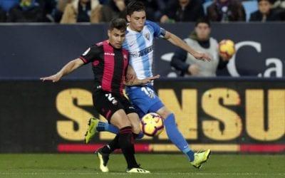 """🔊 """"LANOVA En joc"""" – Málaga 0 – CF Reus 3"""