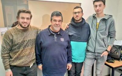 """🔊 Tertúlia sobre la venda del CF Reus i entrevista al Club Voleibol Reus, al """"Fot-li Esports!"""""""