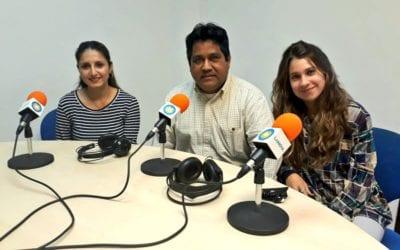 """🔊 """"Casa Meva"""": Perú amb Julio del Águila i Jeika Miluska"""