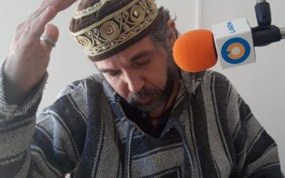 """🔊 """"33 revolucions 6×17"""": 'Viatge al Marroc'"""