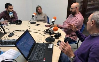 """🔊 📽 """"La cua de palla"""" amb Noemí Llauradó, portaveu d'ERC de Reus"""