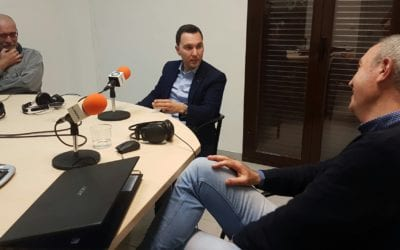 """🔊 """"La cua de palla"""" amb Daniel Rubio, portaveu d'Ara Reus"""