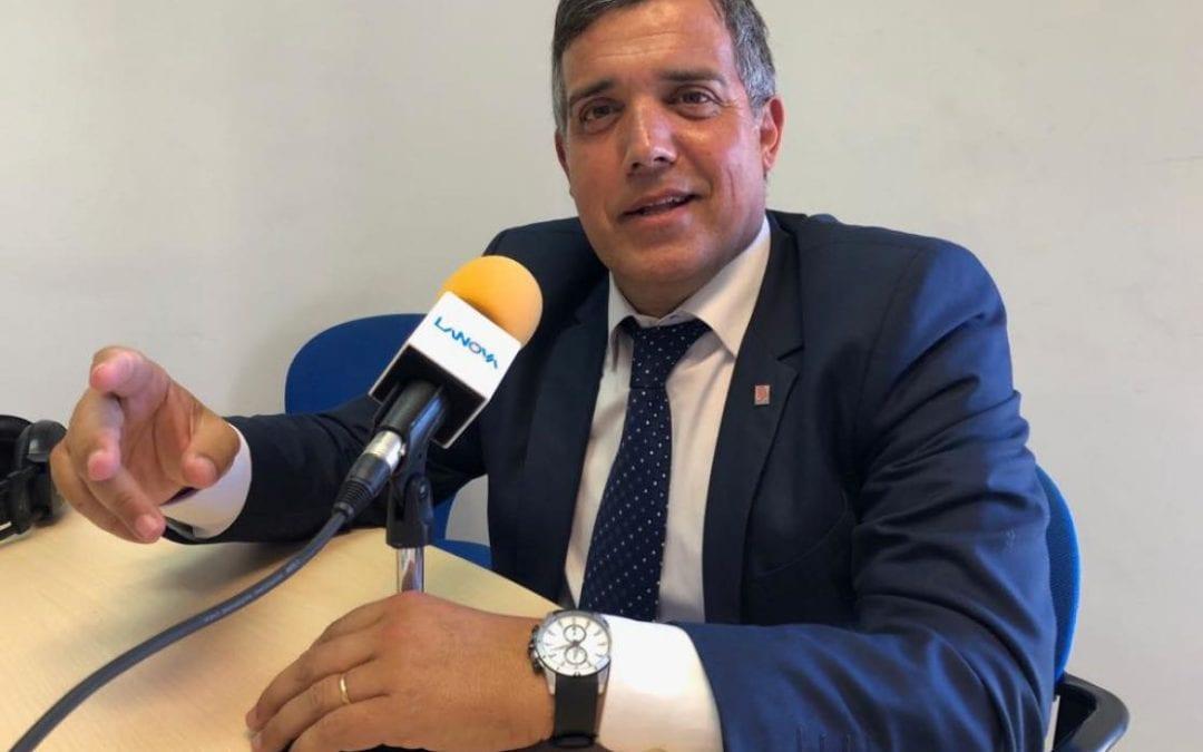 """🔊 Cervera: """"Trenquem el conveni amb el CF Reus seguint indicacions de l'equip jurídic de l'Ajuntament"""""""
