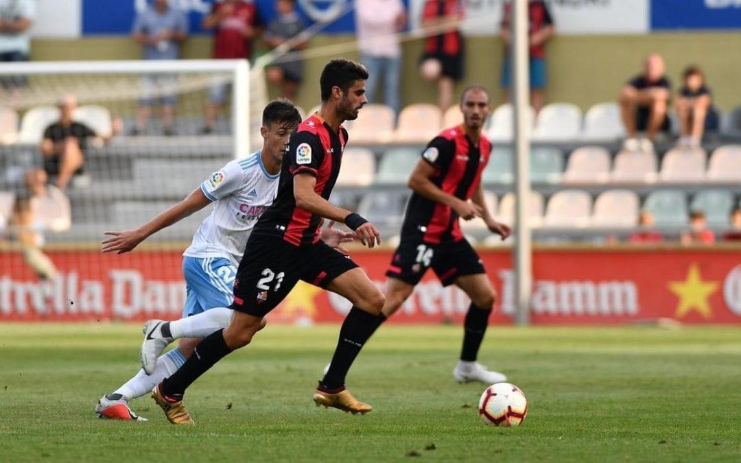 🔊 El CF Reus intentarà sumar els tres punts al camp del Málaga enun dels seus moments més crítics