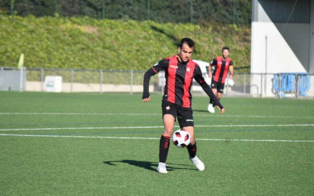 🔊 El Reus B Cambrils no pot amb el Sant Andreu i suma una nova derrota