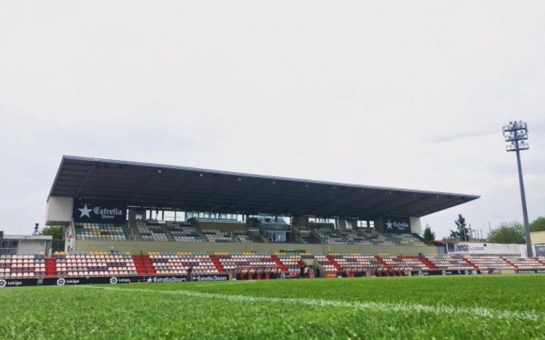El TAD anul·la el descens del CF Reus a Tercera