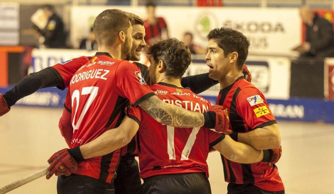 🔊 Jordi Garcia: 'El Reus Deportiu Miró va a Calafell a guanyar'
