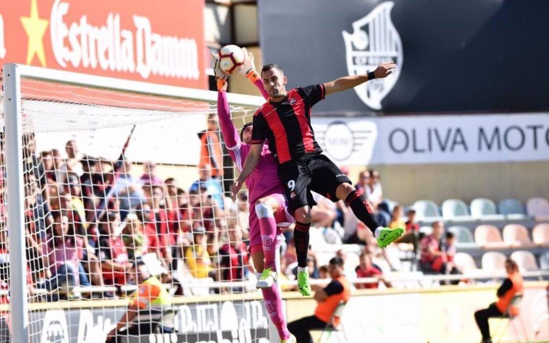 🔊 El CF Reus, pendent de la Lliga