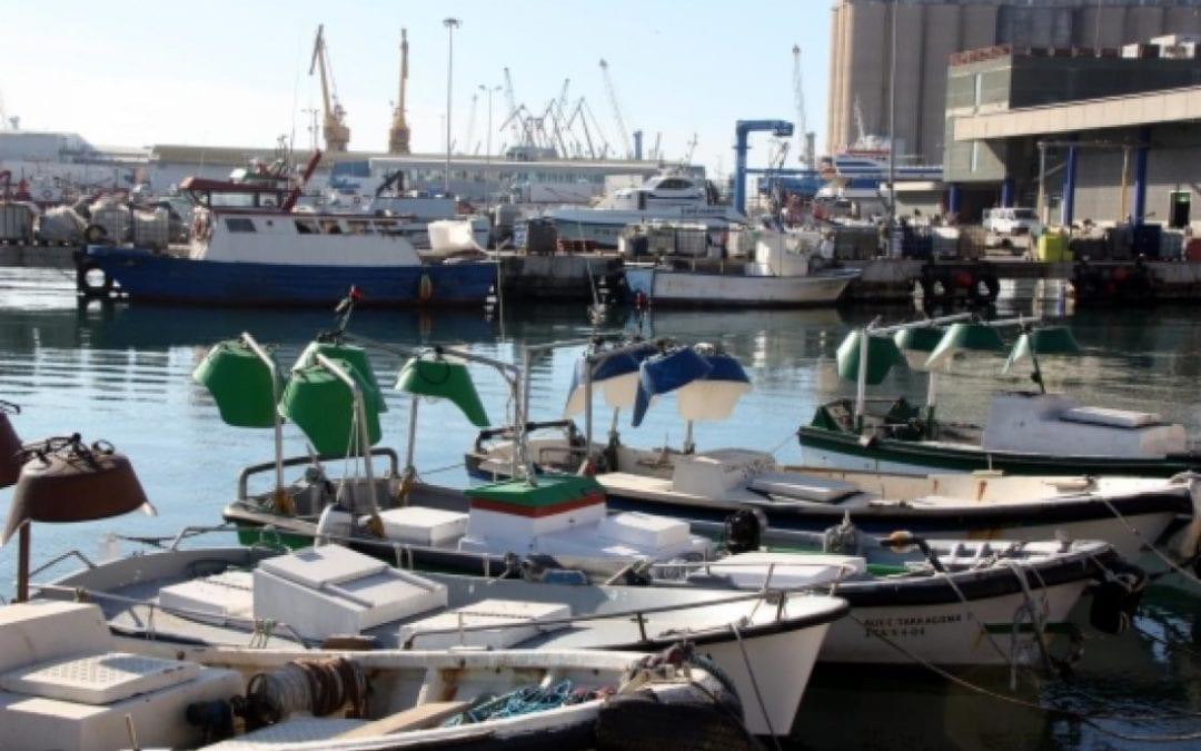 """🔊 La pesca al litoral tarragoní amb la Confraria de Pescadors de Cambrils a """"Carrer Major"""""""