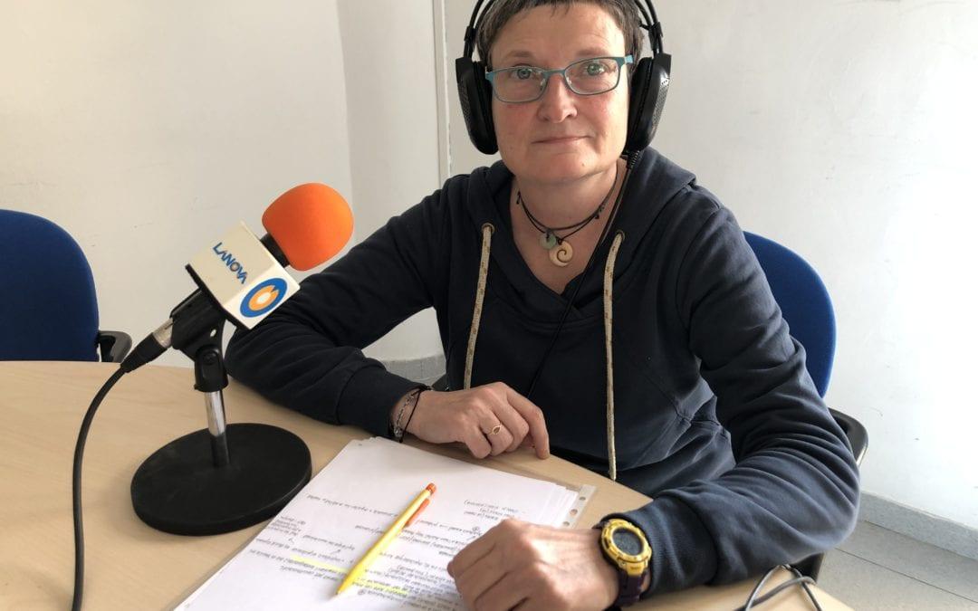 🔊 Descobrim el projecte 'Noves Escenes' amb Rosa Mateu del Teatre Bartrina