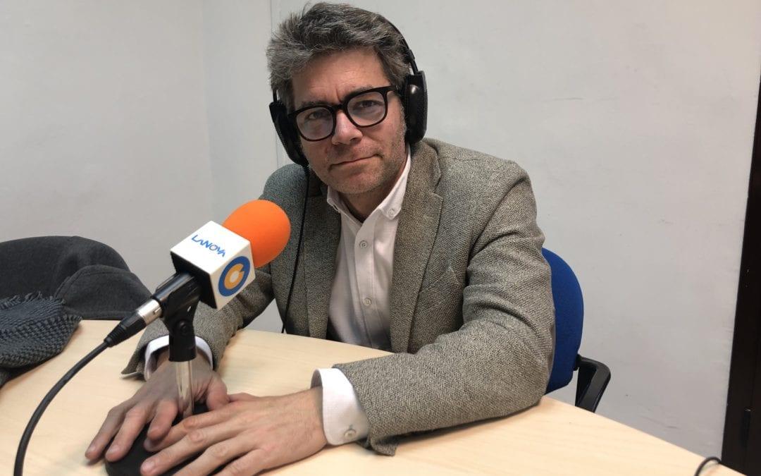 🔊 Descobrim la Mobile Week que arribarà a Reus el 20 de febrer amb el regidor de Promoció Econòmica, Marc Arza