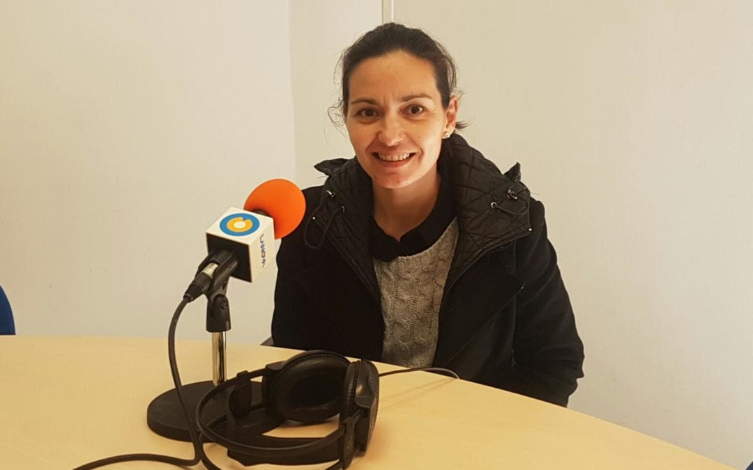🔊 Ana Belén Castaño, de l'AAVV Sol i Vista, lamenta que els projectes de la Llei de Barris hagin quedat aturats