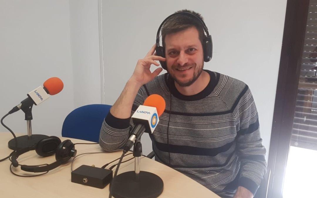 🔊 El portaveu de la Intersindical-CSC a Reus, Antoni Veciana, valora la jornada de vaga