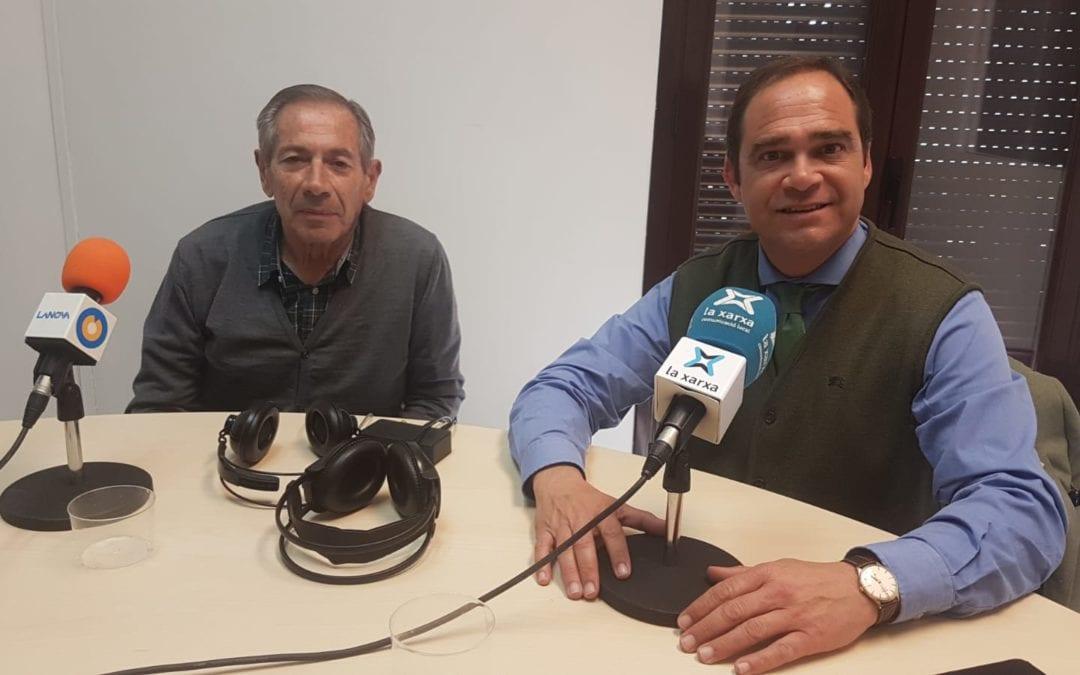 🔊 Avis i Àvies de Reus per la Llibertat i el Grup d'Advocats Voluntaris de l'1 d'Octubre comenten la jornada de vaga a Reus