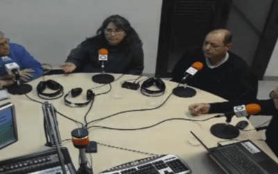 """🔊 📽 """"La cua de palla"""" amb Jaume Massó del Centre de Lectura, Montsant Fonts de Carrutxa i Ferran Figuerola de Bravium Teatre"""