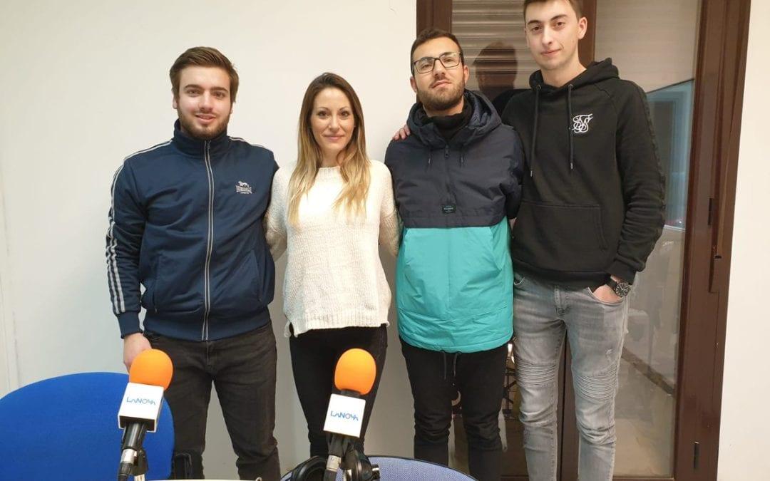 """🔊 La culturista reusenca Noelia Hilinger és la convidada del """"Fot-li Esports!"""""""